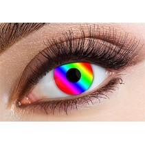 Partylenzen Rainbow Pride 1 Week