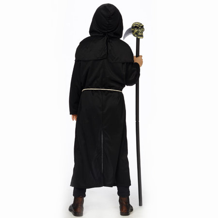 Verkleedkostuum kind Grim Reaper