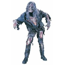Complete Zombie outfit Halloween