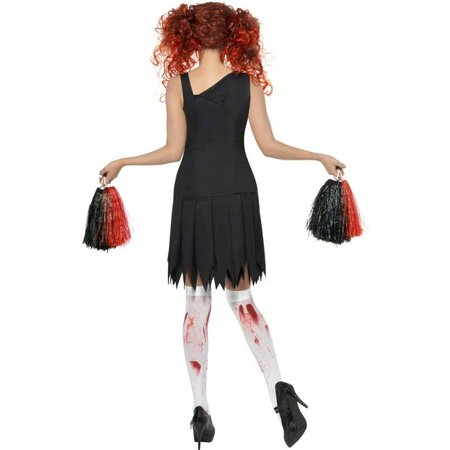 Zombie Cheerleader outfit