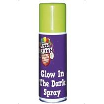 Glow in the Dark Spray