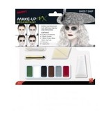 Spook make-up kit