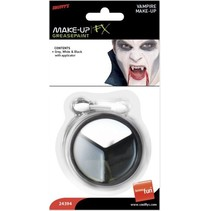Vampier make-up