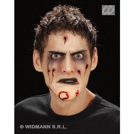 Zombie kin professioneel
