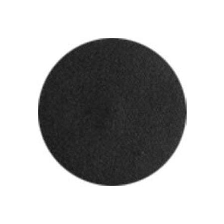 Water Gezichtsverf 45gr diep zwart