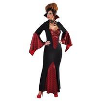 Vampier dame jurk Elite