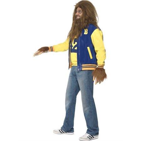 Teen wolf kostuum