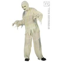 Mummie kostuum kind