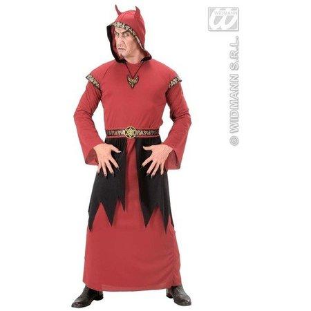 Satan Duivel kostuum Elite