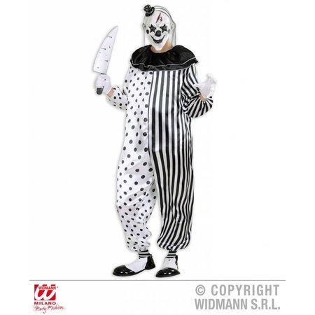 Killer Pierrot kostuum