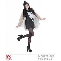 Halloween jurk schreeuwende geest