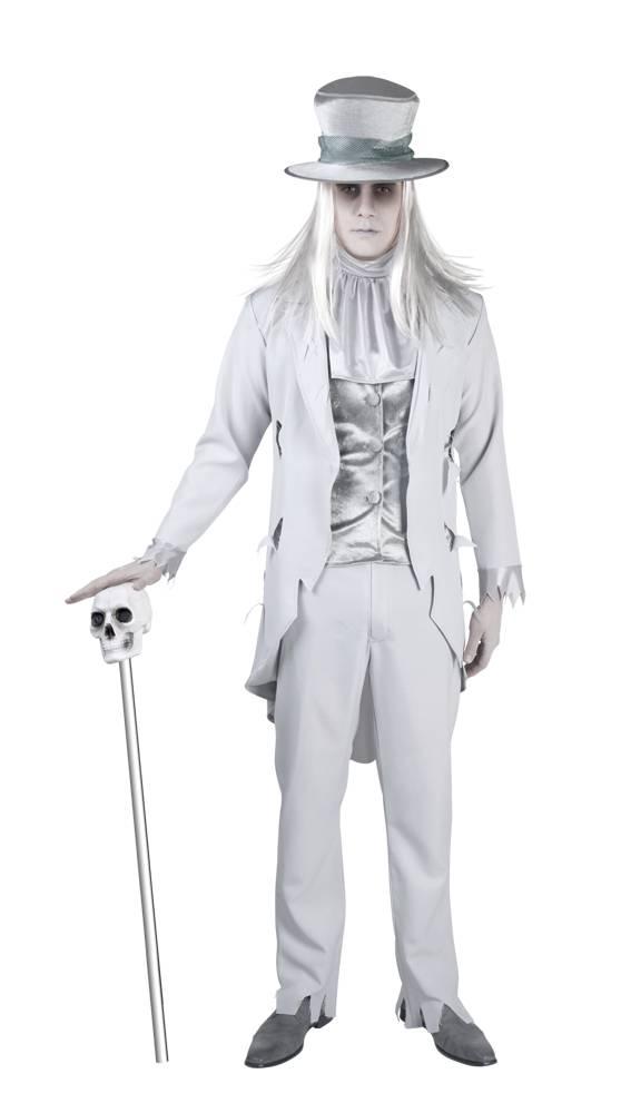 Halloween Pak.Geesten Kostuum Halloween