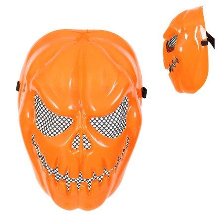 Masker pompoen Halloween