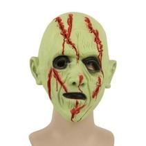 Masker Horror Glow in the dark