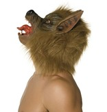 Eng Wolf masker