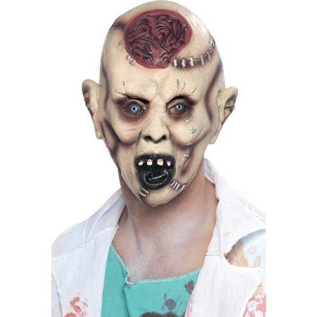 Autopsie Zombie masker