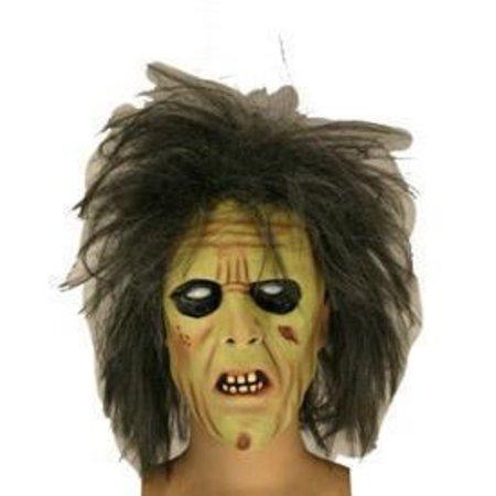 Masker Zombie griezel