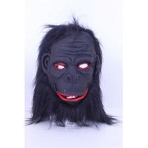 Masker Gorilla pluche