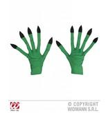 Handschoenen heks
