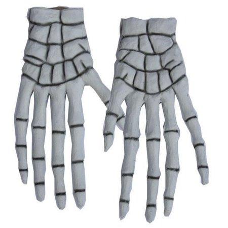 Handen Skull