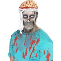 Bandage hoofd hersenen