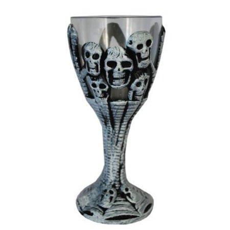 Drinkglas Doodskoppen