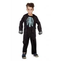 Skelettenpakje jongen