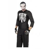 Shirt Skelet man