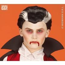 Pruik Vampier kind