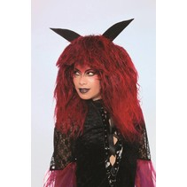 Diablo duivelspruik