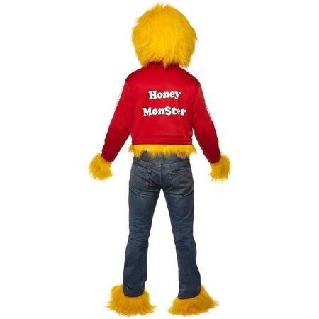 Honey Monster kostuum