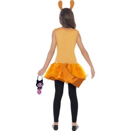 Moshi Monsters Katsuma kostuum