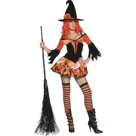Tuinheks Halloween outfit