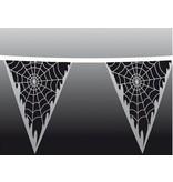 Vlaggenlijn spin