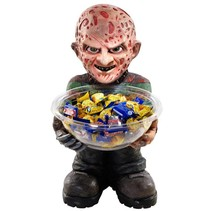 A Nightmare on Elmstreet: Freddy Candy Bowl Holder