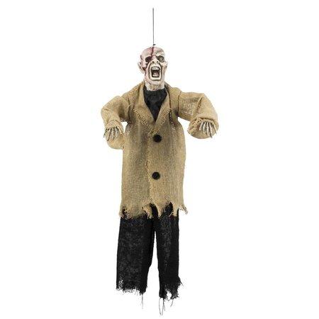Horror Zombie decoratie 50 cm