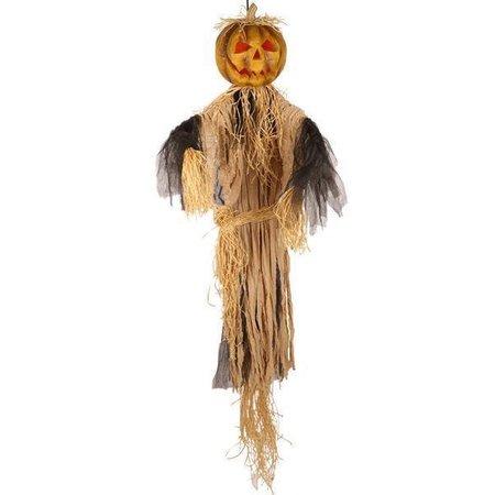 Halloween Pompoen decoratie 170cm led