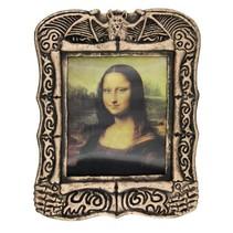 Mona Lisa Skelet