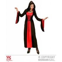 Gothic Lady jurk Halloween