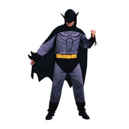 Vleermuis Batman pak man eco