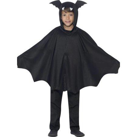 Vleermuis Batman cape kind