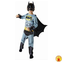 Batman kostuum kind classic