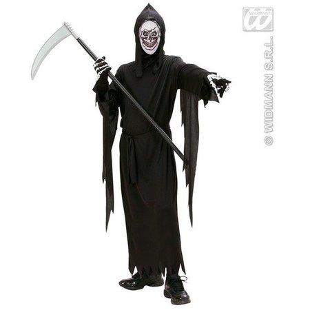 Grim Reaper Horror kostuum kind