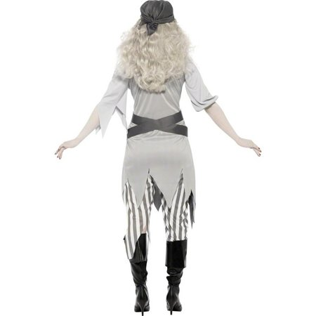 Ghost Ship Piraten outfit Halloween