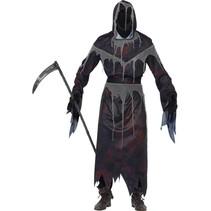 Angstaanjagende Horror kostuum