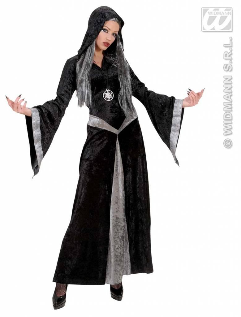 Halloween Kleding Dames.Tovenares Halloween Kostuum