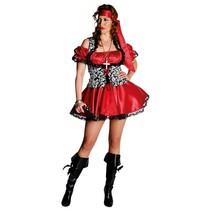 Piraten jurk scary Elite