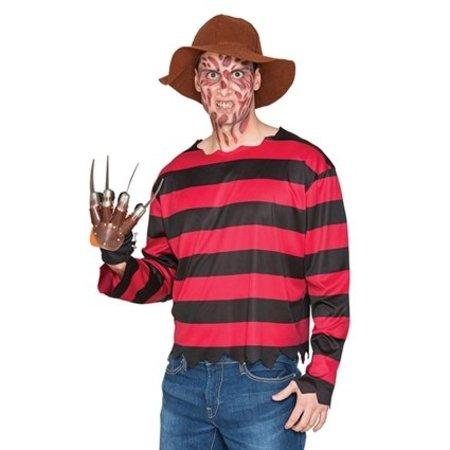 Freddy Krueger outfit
