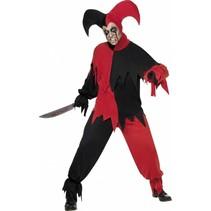 Dark Jester kostuum