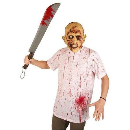 Bebloed shirt Halloween